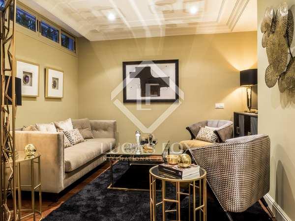 66m² Apartment for rent in Almagro, Madrid