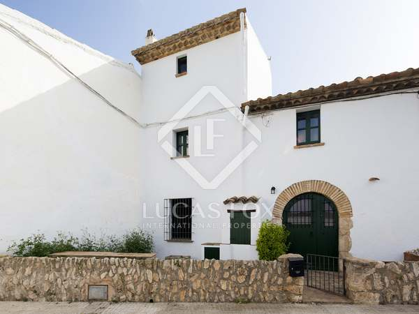 165 m² house for sale in Sant Pere Ribes, Sitges