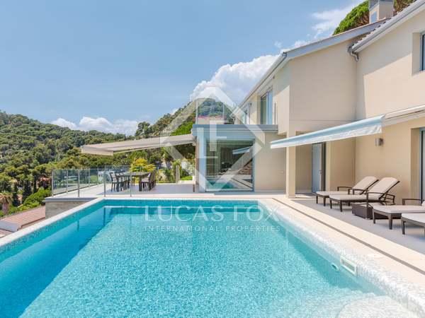 Casa / Vil·la de 400m² en venda a Blanes, Costa Brava