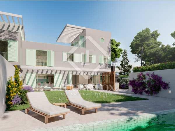 406m² house / villa with 500m² garden for sale in Aravaca