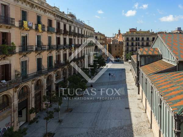 179m² Apartment for sale in El Born, Barcelona