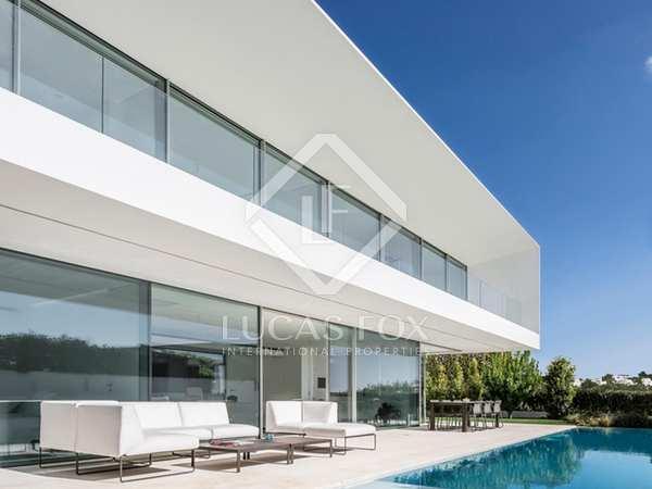 272m² House / Villa for sale in Ibiza Town, Ibiza