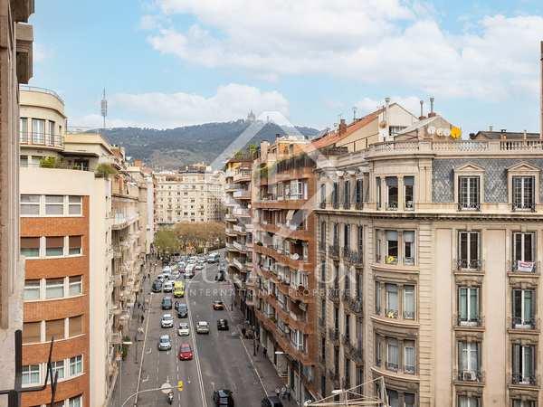 147m² Apartment for sale in Sant Gervasi - Galvany