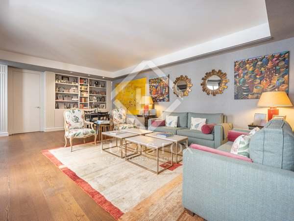 487m² apartment for sale in Recoletos, Madrid