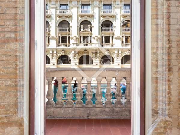 138 m² apartment for sale in El Born, Barcelona