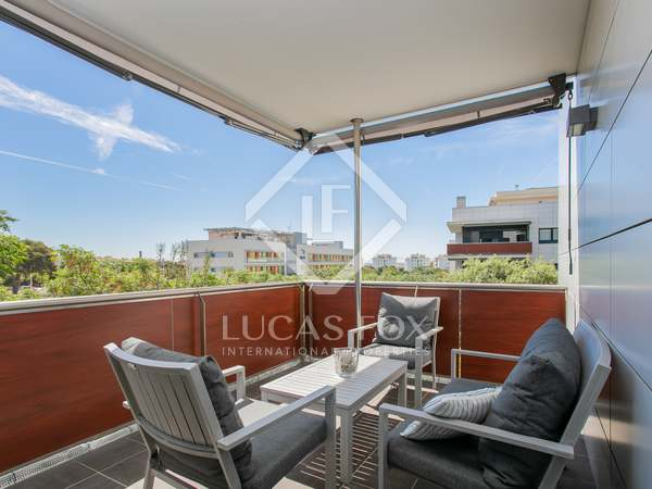 103m² Apartment for sale in Sitges Town, Barcelona