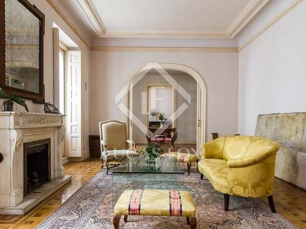 Квартира 557m² аренда в Justicia, Мадрид