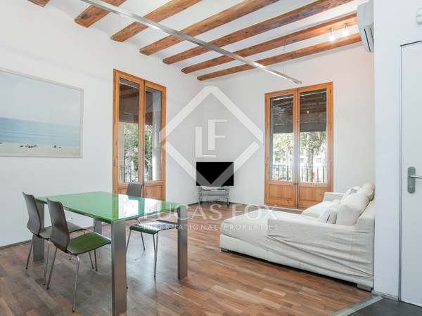 70m² Apartment for sale in El Raval, Barcelona