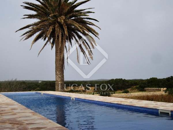 500m² Country house for sale in Ciudadela, Menorca