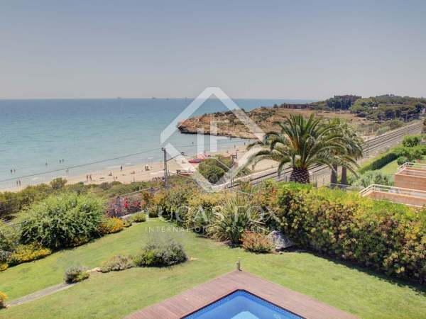 387 m² villa for sale in Tarragona, Spain