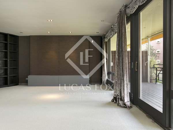 Apartamento de 307 m² con terraza, en venta en Pedralbes