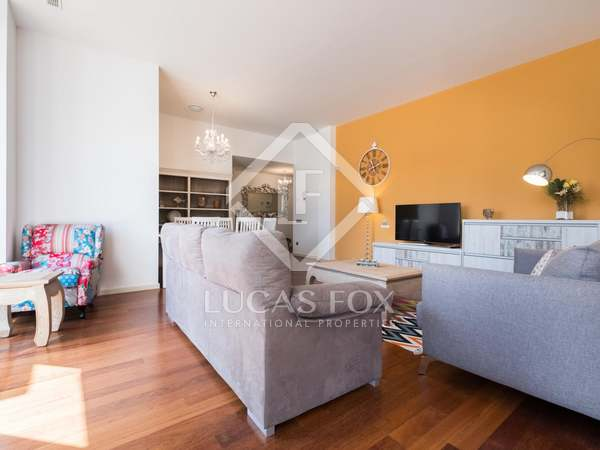 Fully renovated apartment for sale in Gótico, Barcelona