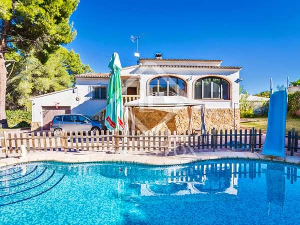 140m² House / Villa for sale in Jávea, Costa Blanca