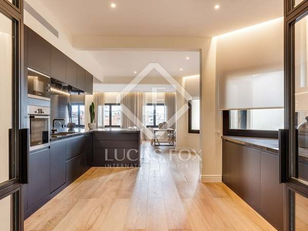 161 m² apartment for sale in Sant Gervasi - Galvany