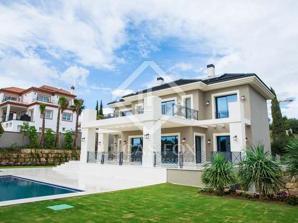 526m² House / Villa for sale in Benahavís, Costa del Sol