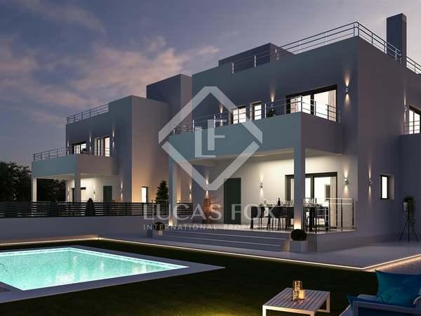176m² House / Villa for sale in Alicante ciudad, Alicante