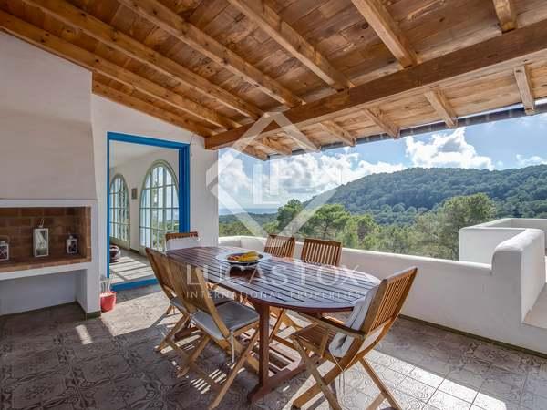 Maison / Villa de 491m² a vendre à Santa Eulalia avec 45m² terrasse