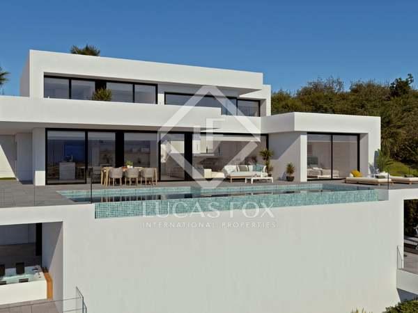 Casa / Villa de 783m² con 226m² terraza en venta en Cumbre del Sol