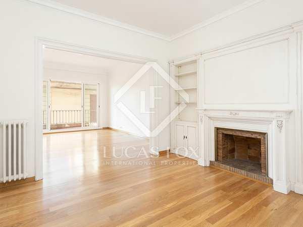 222m² Apartment for sale in Sant Gervasi - Galvany
