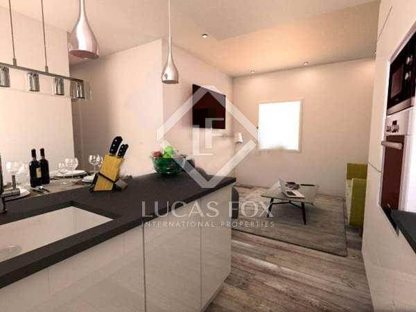 Appartement van 55m² te koop in Retiro, Madrid