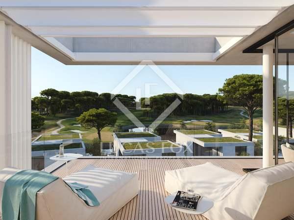 Propiedad en campo de golf de 105m² con 15m² terraza en venta en PGA