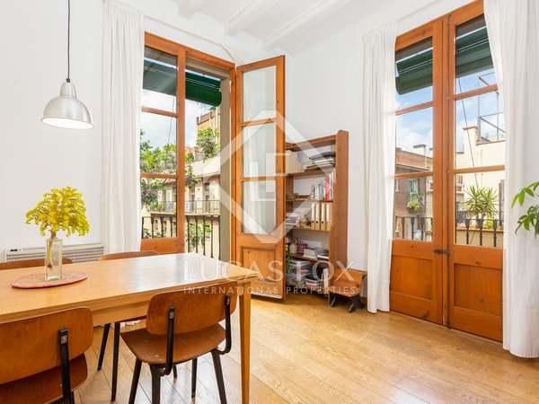Piso de 57m² en venta en Gràcia, Barcelona