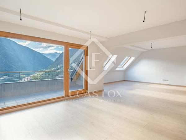 Appartement van 220m² te koop met 6m² terras in Escaldes