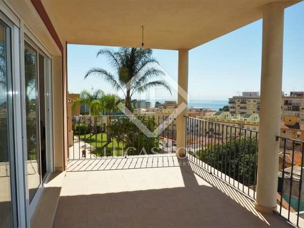 Villa de 358m² en venta en Málaga Este, Málaga
