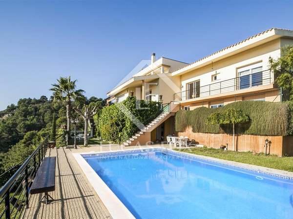 Huis / Villa van 700m² te koop in Sant Pol de Mar
