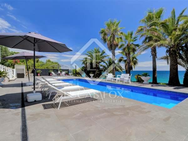 Casa / Vil·la de 582m² en venda a Antibes, Tarragona