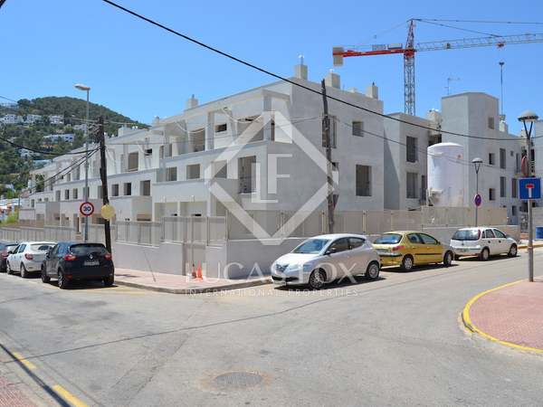 New development property for sale in Santa Eulalia