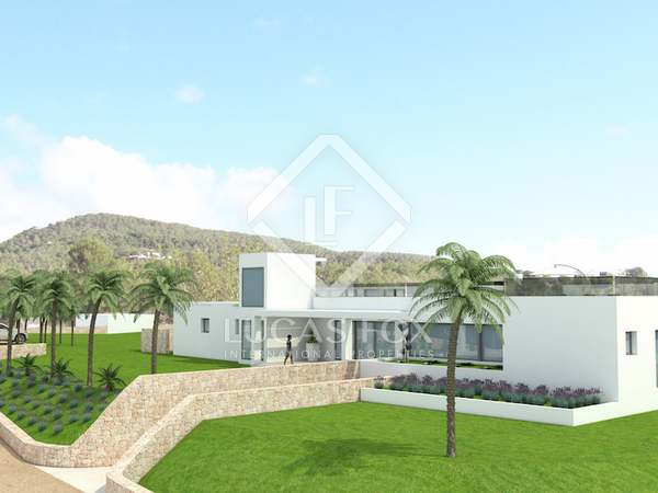 450m² villa for sale in San José, Ibiza
