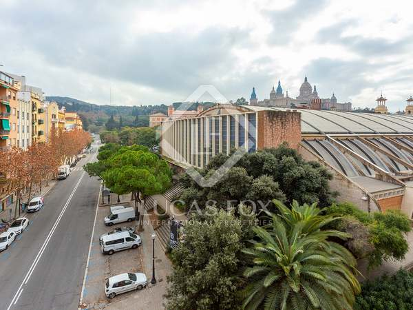 75m² Apartment for sale in Poble Sec, Barcelona
