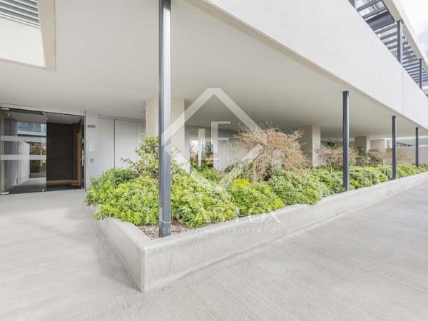 在 阿拉瓦卡, 马德里 138m² 整租 房子