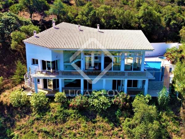 417m² House / Villa for sale in Platja d'Aro, Costa Brava