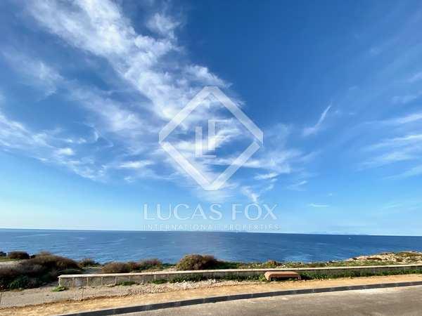 992m² Plot for sale in Ciudadela, Menorca