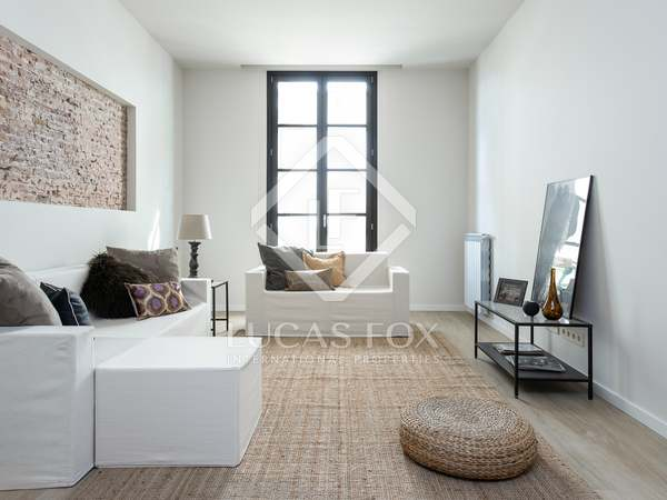 119m² Apartment for sale in Eixample Left, Barcelona
