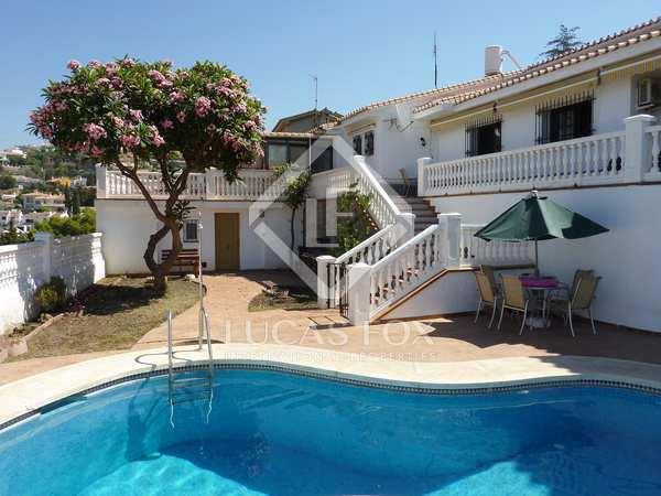 Villa de 168 m² en venta en Málaga Este, Málaga
