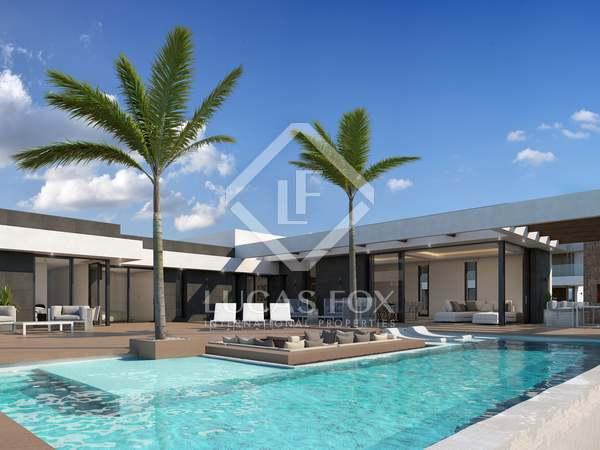 782m² Hus/Villa med 197m² terrass till salu i Jávea