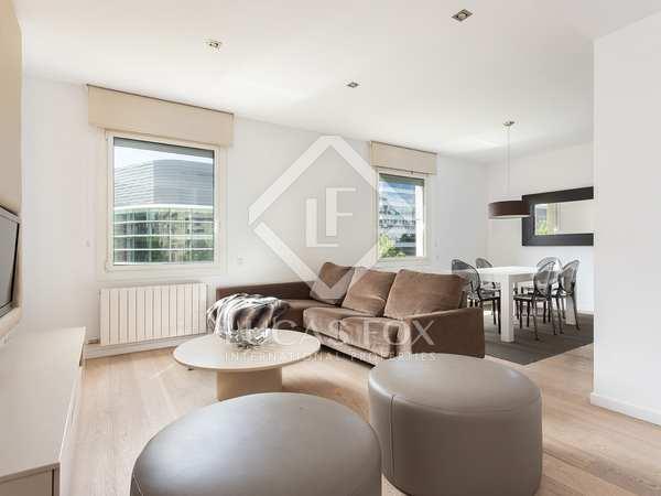 121m² Apartment for sale in Sant Gervasi - Galvany