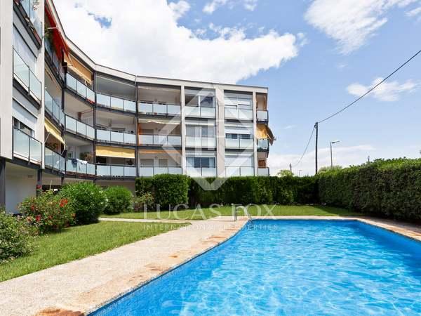 Appartement de 75m² a louer à Montemar avec 16m² terrasse