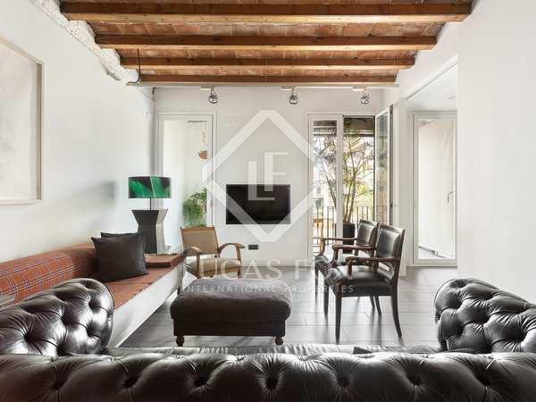 Piso con 12 m² de terraza en venta en Eixample Izquierdo