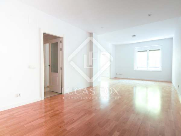 160 m² apartment for rent in Castellana, Madrid