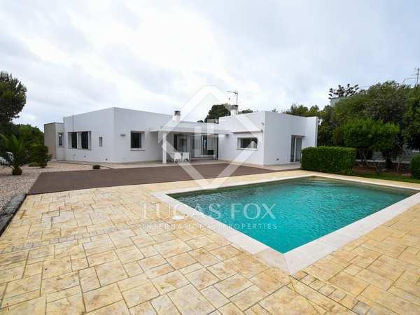 261m² House / Villa for sale in Ciudadela, Menorca