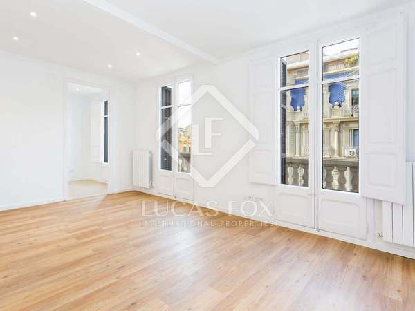 99 m² apartment for sale in Eixample Left, Barcelona