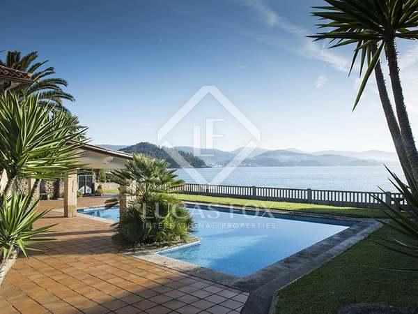 Huis / Villa van 760m² te koop in Pontevedra, Galicia