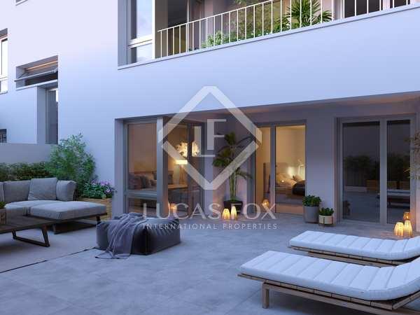 208 m² apartment with 25 m² terrace for sale in La Xerea