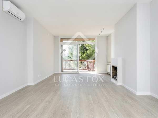 Appartement van 150m² te huur met 10m² terras in Pedralbes