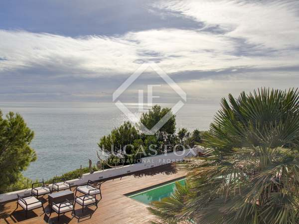 Casa / Vil·la de 551m² en venda a Eixample, Tarragona