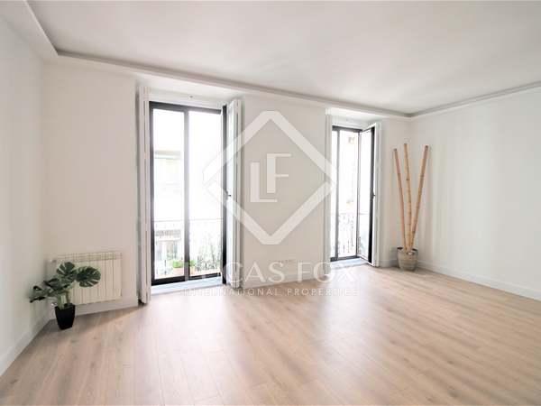 160 m² apartment for sale in Calle de las Huertas, Madrid
